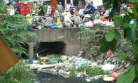 Kỳ 3: Thủ phạm xả rác là ai?