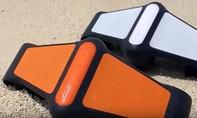 Clip thiết bị giúp bơi lặn dưới nước dễ dàng