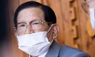 Hàn Quốc bắt giữ giáo chủ giáo phái Tân Thiên Địa vì dịch Covid-19