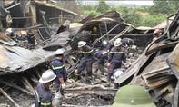 Nhà xưởng bị cháy làm 8 người tử vong, Giám đốc hầu tòa