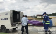 TPHCM: Một tài xế xe ôm nợ nần nhiều, nghi nhảy sông tự tử