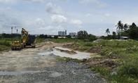 Dự án của Công ty Hải Nhân: Chính quyền không xử lý, người dân lãnh đủ