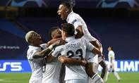Clip PSG thắng Atalanta, vào bán kết Champions League