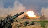 Đài Loan tăng chi ngân sách vũ trang đối phó Trung Quốc