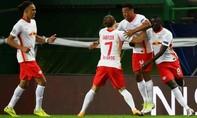 Clip trận Leipzig loại Atletico khỏi Champions League