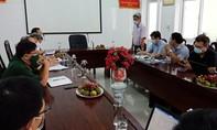 Bộ Y tế hỗ trợ CDC Quảng Nam xét nghiệm Covid-19