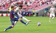 """Clip trận Barca bị Bayern """"nghiền nát"""""""
