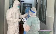 Thêm 11 người mắc Covid-19, một ca là nhân viên bệnh viện dã chiến