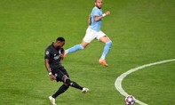 Lyon loại Man City khỏi Champions League