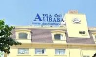 Bắt thêm 1 giám đốc liên quan đến Công ty địa ốc Alibaba