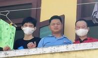 Cựu nữ sinh viên tiếng Trung đưa người nhập cảnh trái phép vào Việt Nam