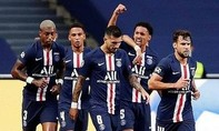 PSG vào chung kết Champions League