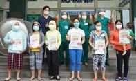 Thêm 4 ca COVID-19, có 2 nhân viên Bệnh viện tại Đà Nẵng