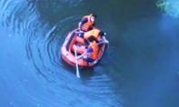 Sau khi cứu được 2 bạn nữ, nam thanh niên chết đuối thương tâm