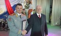 Tướng quân đội Nga thiệt mạng vì trúng bom