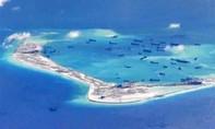 Video hiếm về máy bay thám sát Mỹ tuần tra Biển Đông