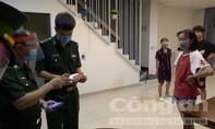 """Lại phát hiện người Trung Quốc ở """"chui"""" trong căn hộ cao cấp tại Đà Nẵng"""