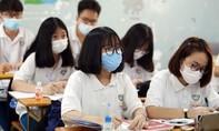 Bộ trưởng Phùng Xuân Nhạ đề xuất thi tốt nghiệp THPT thành 2 đợt