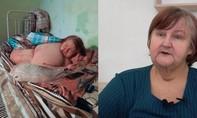 Người phụ nữ mập nhất nước Nga qua đời, sau khi giảm cân