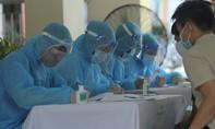 Nhân viên khách sạn nhiễm Covid-19 sau khi tiếp xúc với chuyên gia Ấn Độ