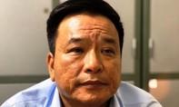 Bắt giam Tổng giám đốc Công ty TNHH MTV thoát nước Hà Nội