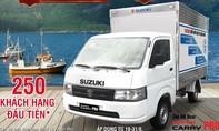 Sở hữu Suzuki Super Carry Pro lựa chọn thông minh để tăng thu nhập
