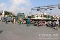 Thêm 1 người bị tai nạn tử vong thương tâm tại ngã năm Bệnh viện 512 giường