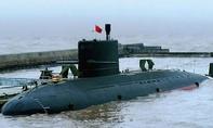 Bất chấp nghi ngại, Thái Lan vẫn chi lớn mua tàu ngầm Trung Quốc
