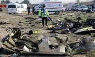 Nhiều hành khách trên máy bay trúng tên lửa Iran vẫn còn sống