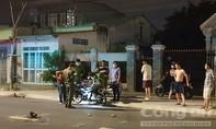 Nhóm thanh niên chạy xe lạng lách tông người đi đường, 3 người thương vong