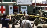 Hàng chục người thương vong sau loạt đánh bom kép ở Philippines