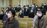 Seoul bắt buộc đeo khẩu trang, vì ca nhiễm nCoV liên tục tăng