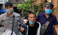 Công an quận 3 bắt giữ nhiều tên trộm, cướp manh động