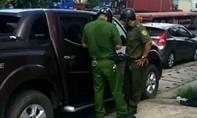 Điều tra tin báo phòng công chứng bị trộm hơn 200 triệu