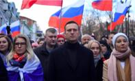 Bệnh viện Đức: Lãnh đạo đối lập Nga bị đầu độc