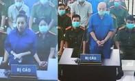 Vợ chồng Đường Nhuệ lĩnh 6 năm 6 tháng tù