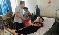 42 công nhân công ty S&K Vina nhập viện không phải do ngộ độc thực phẩm