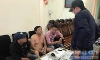 Đánh sập đường dây cá độ bóng đá qua mạng 42 tỷ đồng ở Lâm Đồng