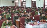Công an tỉnh Lâm Đồng liên tiếp lập chiến công