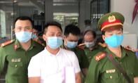 """Bán đất dự án """"ma"""", giám đốc Công ty bất động sản Đồng Nai bị bắt"""