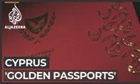 """EU """"sờ gáy"""" đảo Síp vì chương trình """"hộ chiếu vàng"""""""