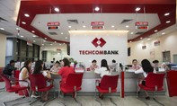 Techcombank vào Top 2 ngân hàng có giá trị nhất Việt Nam