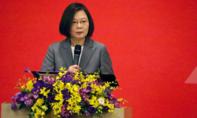 Đài Loan cảnh báo nguy cơ xung đột ngẫu nhiên vì căng thẳng khu vực