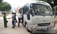 Nhiều phạm nhân tại Trại giam Gia Trung được giảm án, tha tù trước thời hạn