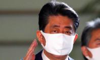 Thủ tướng Nhật Abe chính thức từ chức vì lý do sức khoẻ