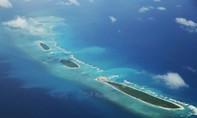 Mỹ phản đối Trung Quốc phóng tên lửa ra Biển Đông