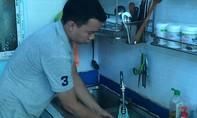 Một hộ dân bất ngờ với hóa đơn tiền nước hơn 28 triệu đồng/tháng