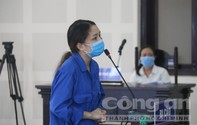 19 năm tù cho 3 bị cáo đưa người Trung Quốc nhập cảnh trái phép