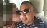 """Cảnh sát Mexico truyên bố bắt được trùm ma túy khét tiếng """"El Marro"""""""