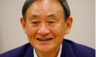 Chánh văn phòng Nội các Nhật tham gia cuộc đua làm thủ tướng